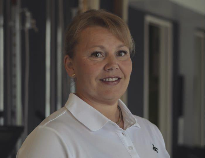Merja Stenvall