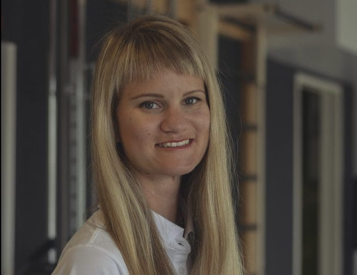 Johanna Kanto