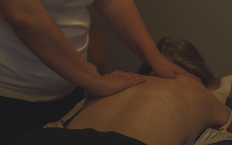 Manuaalinen fysioterapeuttinen käsittely